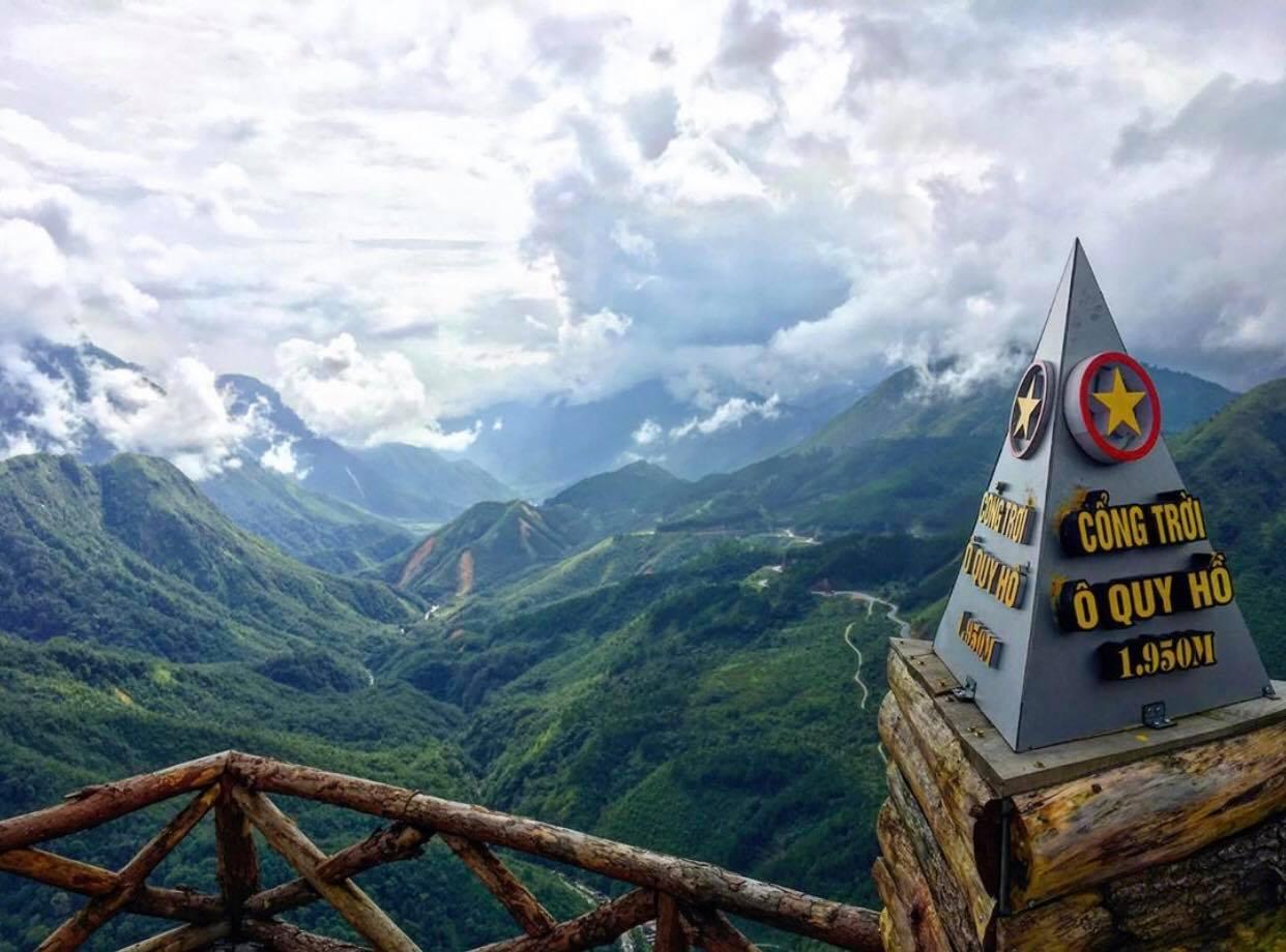Khám phá tour du lịch Tây Bắc Mai Châu – Mộc Châu – Điện Biên – Lai Châu – Sapa
