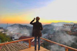Những tọa độ mới hút giới trẻ check-in ở Đà Lạt