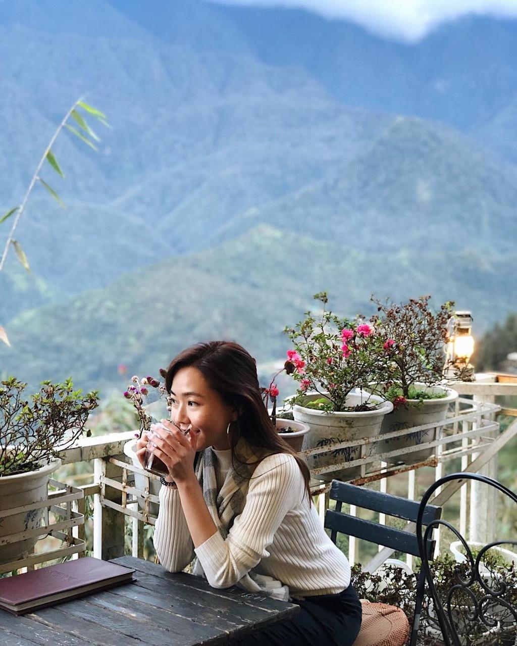 Tạp chí nước ngoài gợi ý những quán cà phê nên đến ở Sa Pa