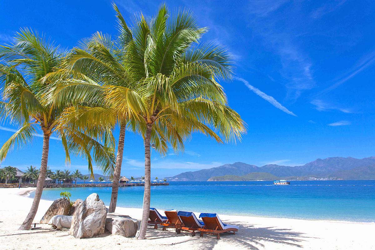 Tour du lịch đảo Nam Du 3N3Đ: Khám phá Hòn Mấu, Bãi Mến, Dốc Ông Tình, Bãi Bàng