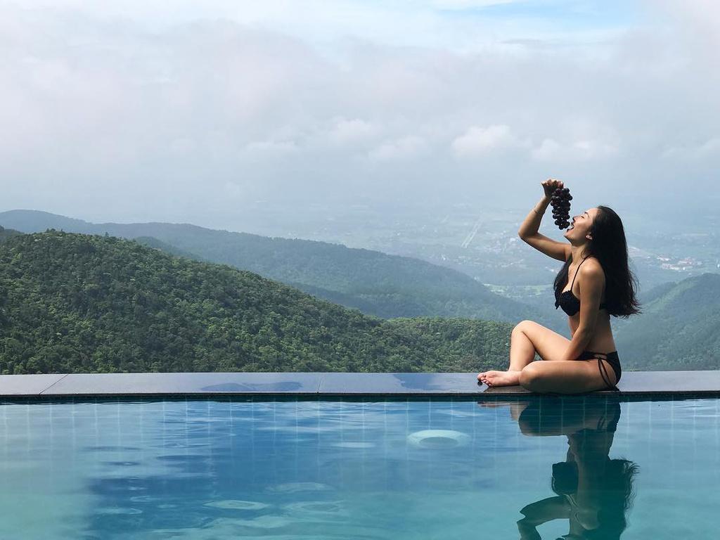Tránh nóng ở 3 homestay, resort view đẹp Tam Đảo
