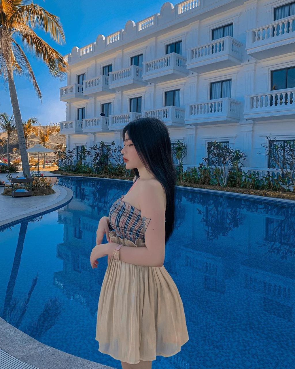 3 khu nghỉ dưỡng 5 sao được yêu thích tại Quy Nhơn