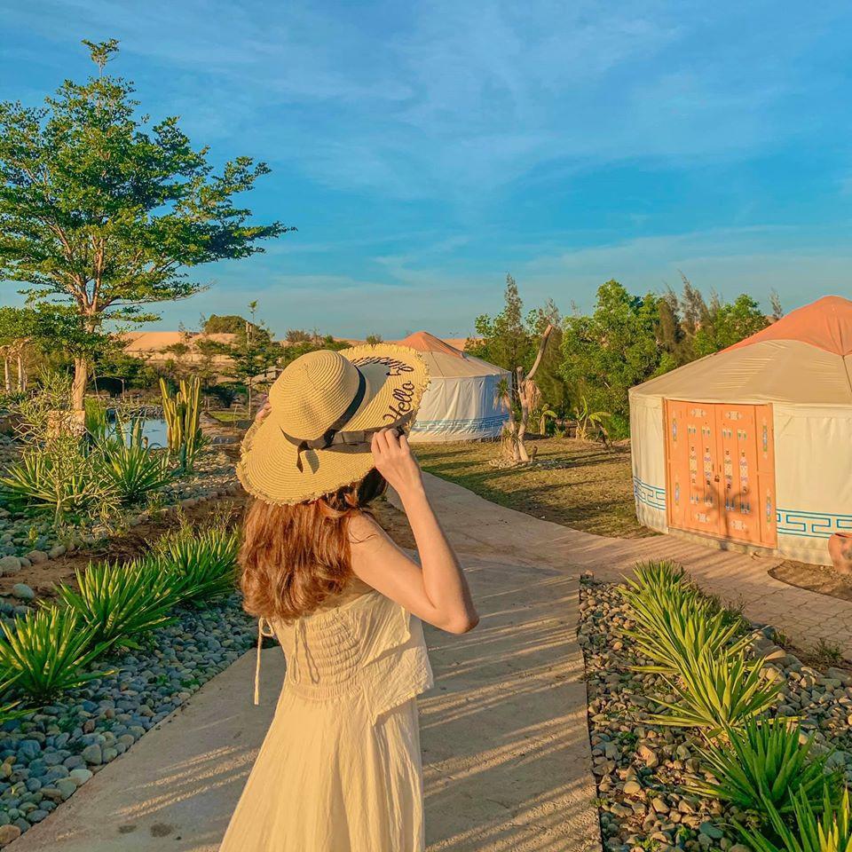 3 ngày 2 đêm khám phá loạt điểm đến đẹp như mơ ở Ninh Thuận