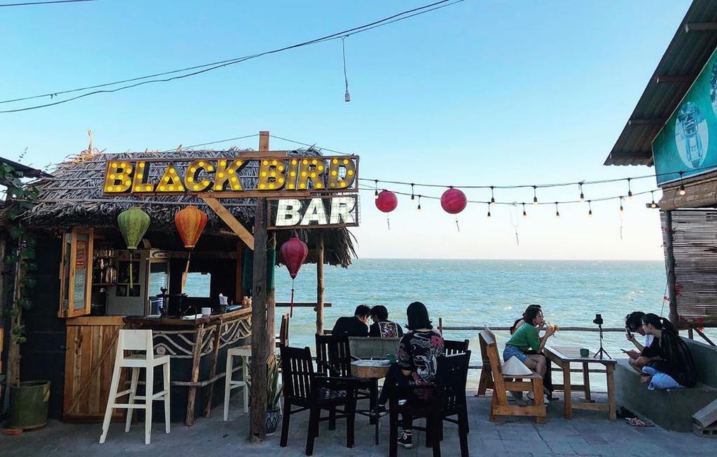 3 quán bar view biển lãng mạn ở Phan Thiết