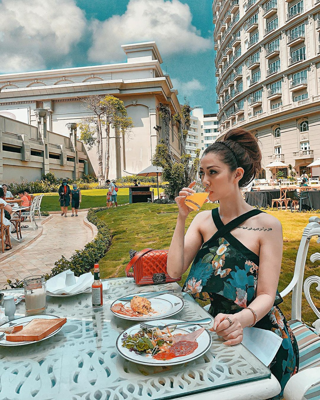 4 resort Vũng Tàu sở hữu nhiều góc check-in độc đáo
