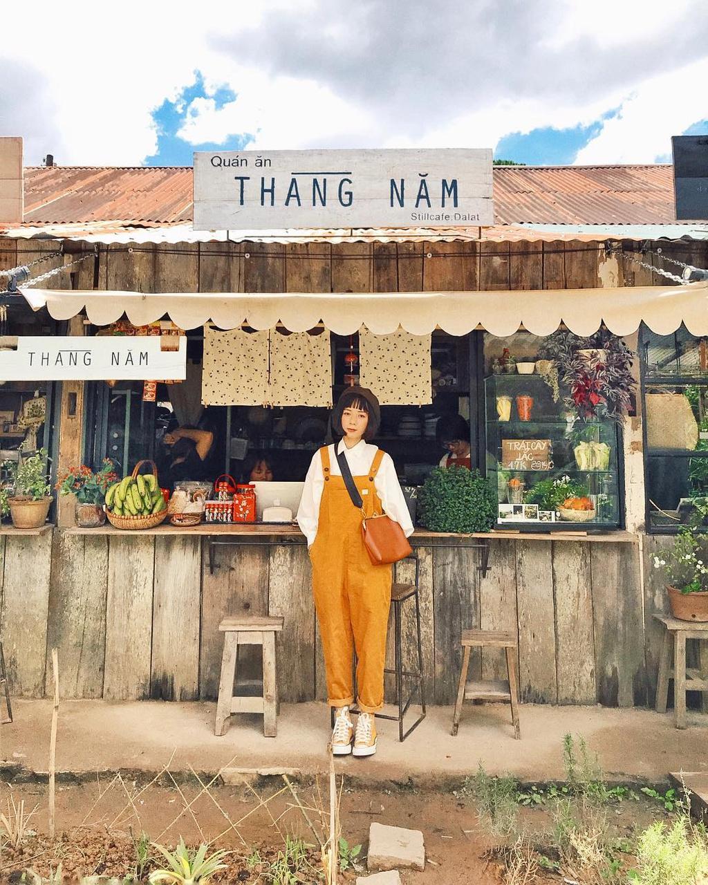 5 bí kíp 'sống ảo' khi đi du lịch một mình ở Đà Lạt