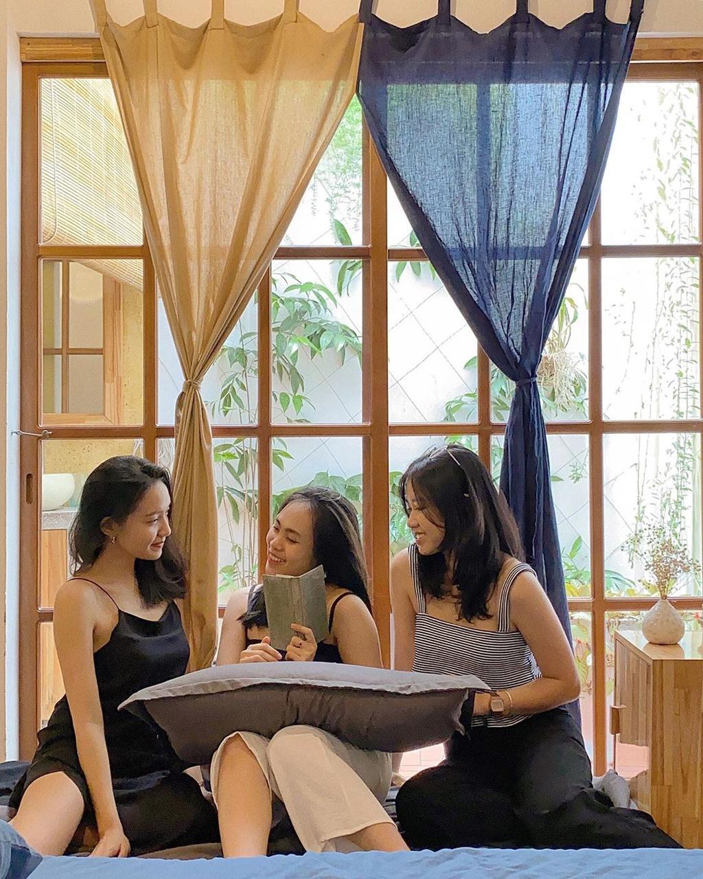 6 homestay lãng mạn, giá dưới 1 triệu đồng ở Huế