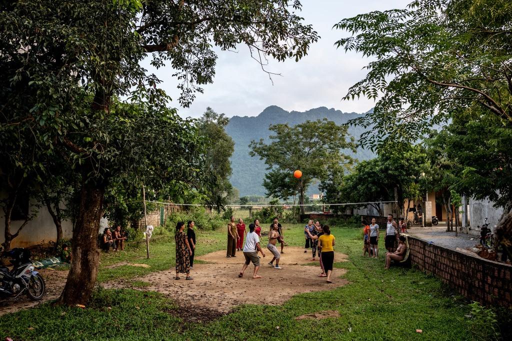 Báo Mỹ giới thiệu cảnh đẹp và con người Quảng Bình