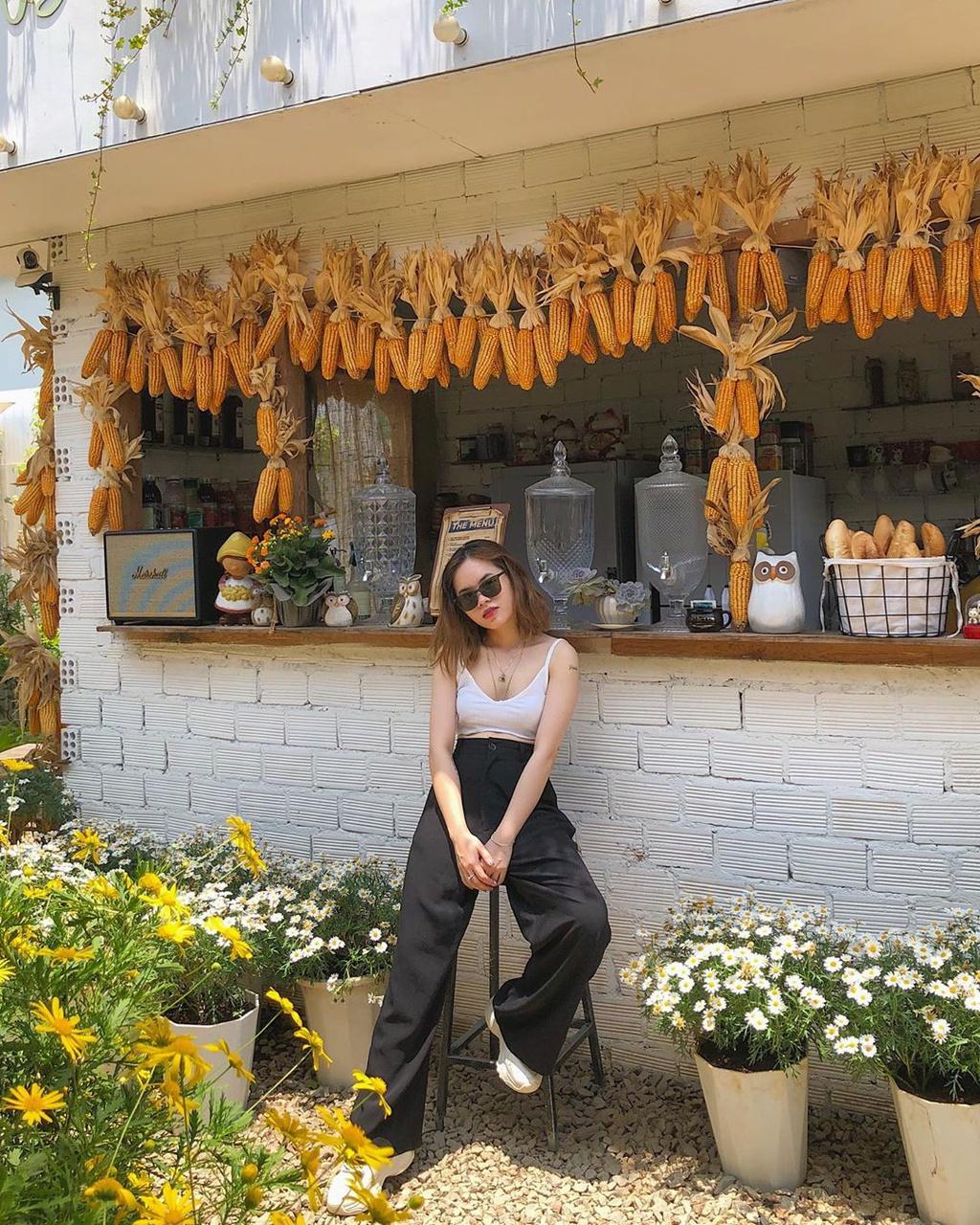Check-in 4 quán cà phê trang trí độc lạ ở Đà Lạt