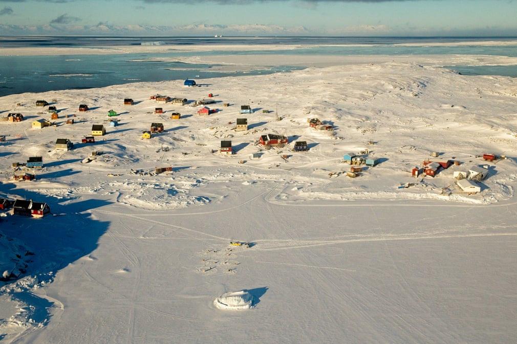 Cuộc sống ở nơi khí hậu nguy cấp bậc nhất thế giới
