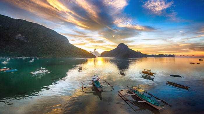 Điều đặc biệt gì khiến hòn đảo này được bình chọn đẹp nhất thế giới