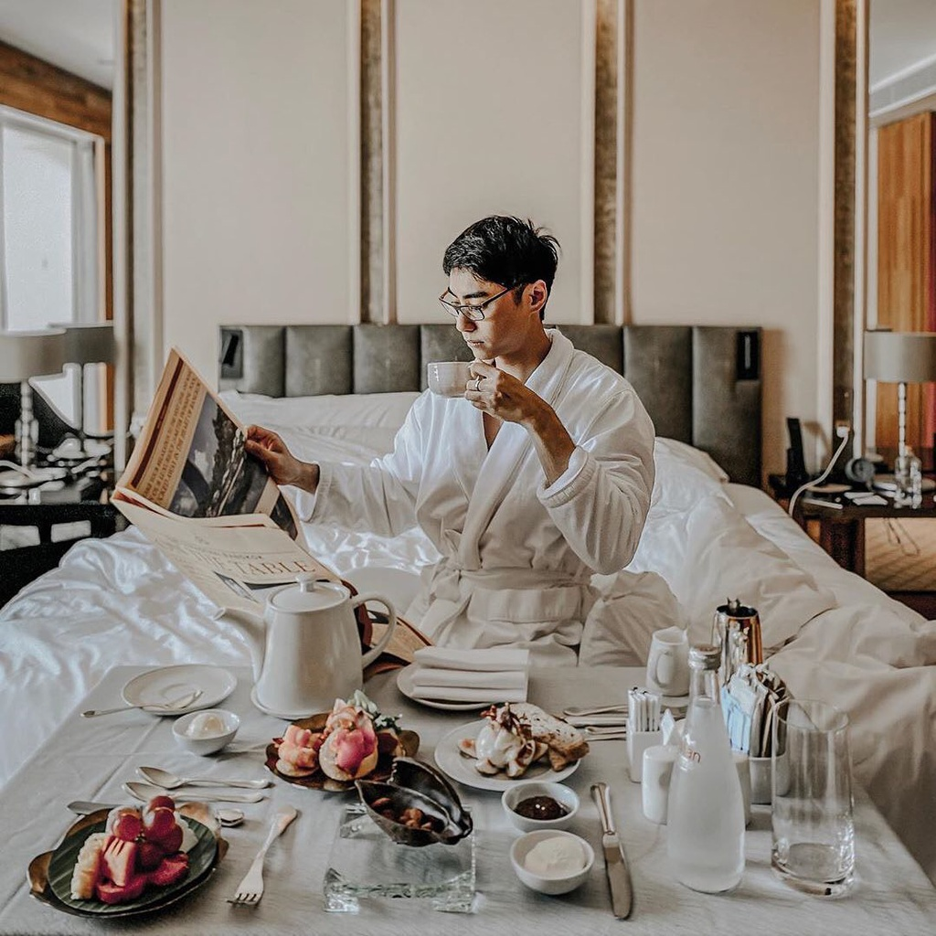 Khách sạn TP.HCM vào top tốt nhất châu Á do tạp chí Mỹ bình chọn