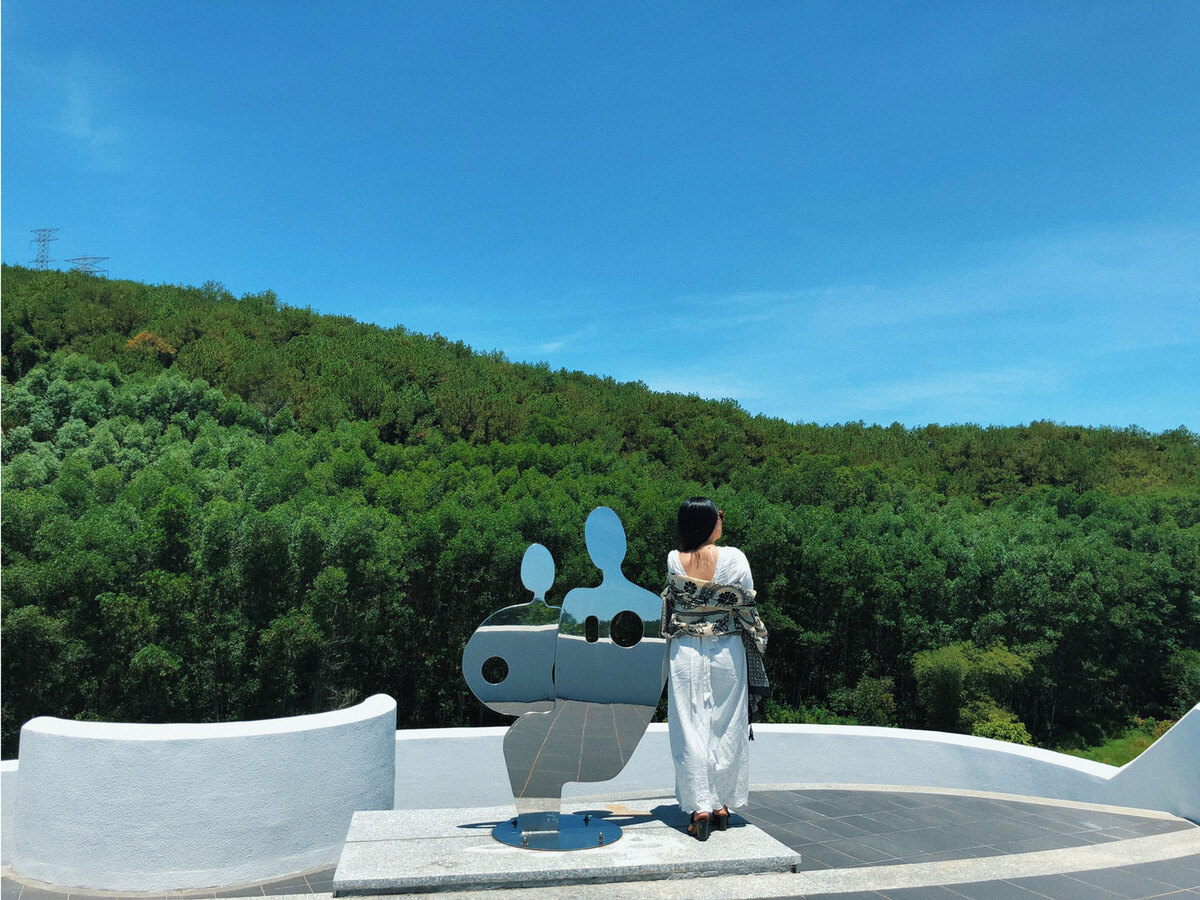 Khám phá những góc 'sống ảo' tại Huế