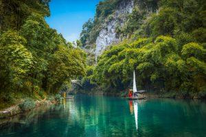 Những cảnh đẹp có thể biến mất trên sông Dương Tử