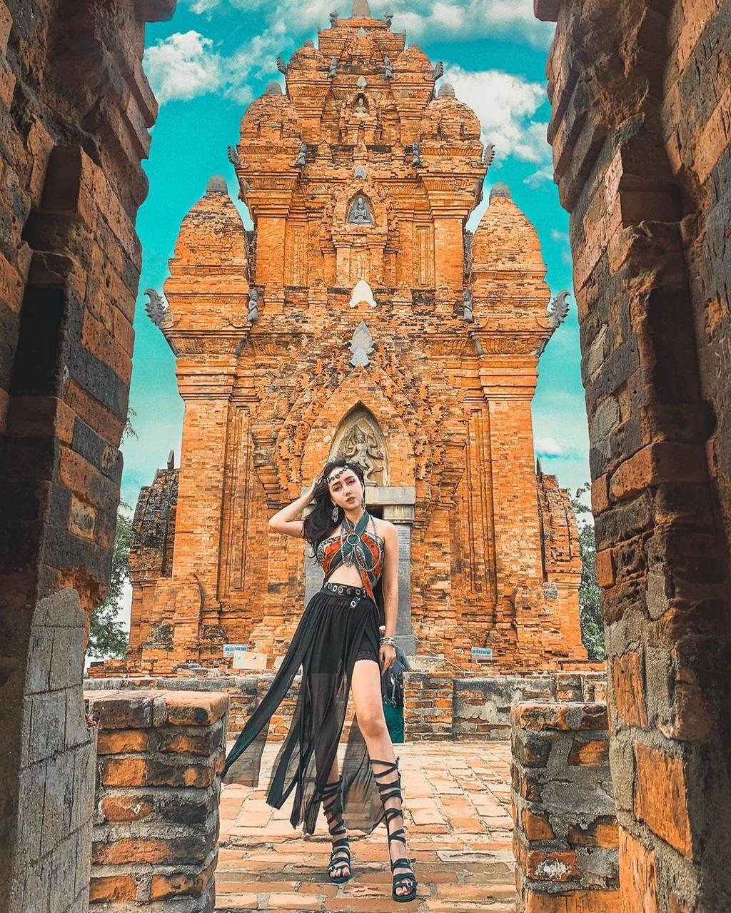 Những địa điểm không thể bỏ lỡ khi đến Ninh Thuận