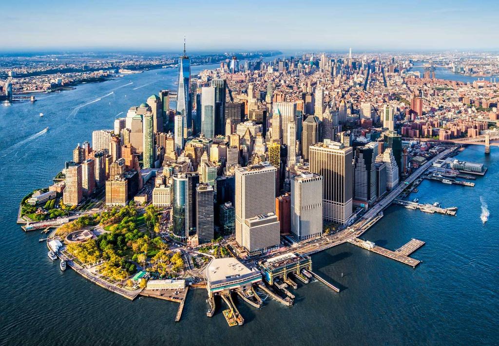 Những thành phố du khách đến nhiều lần không chán