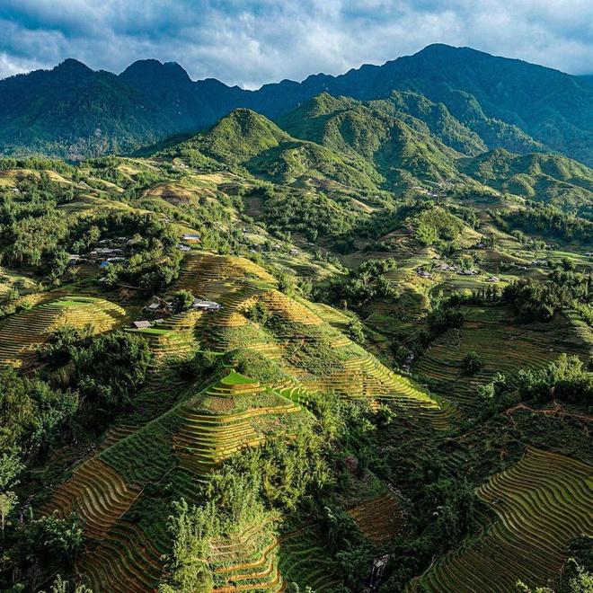 Sa Pa, Ninh Bình vào top 14 điểm đến châu Á