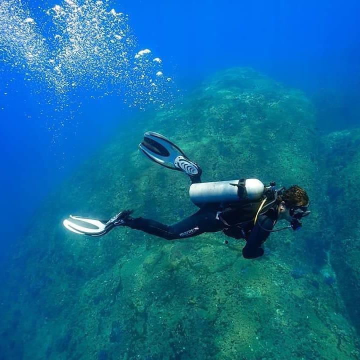 Trải nghiệm lặn biển ngắm san hô ở đảo Cù Lao Chàm