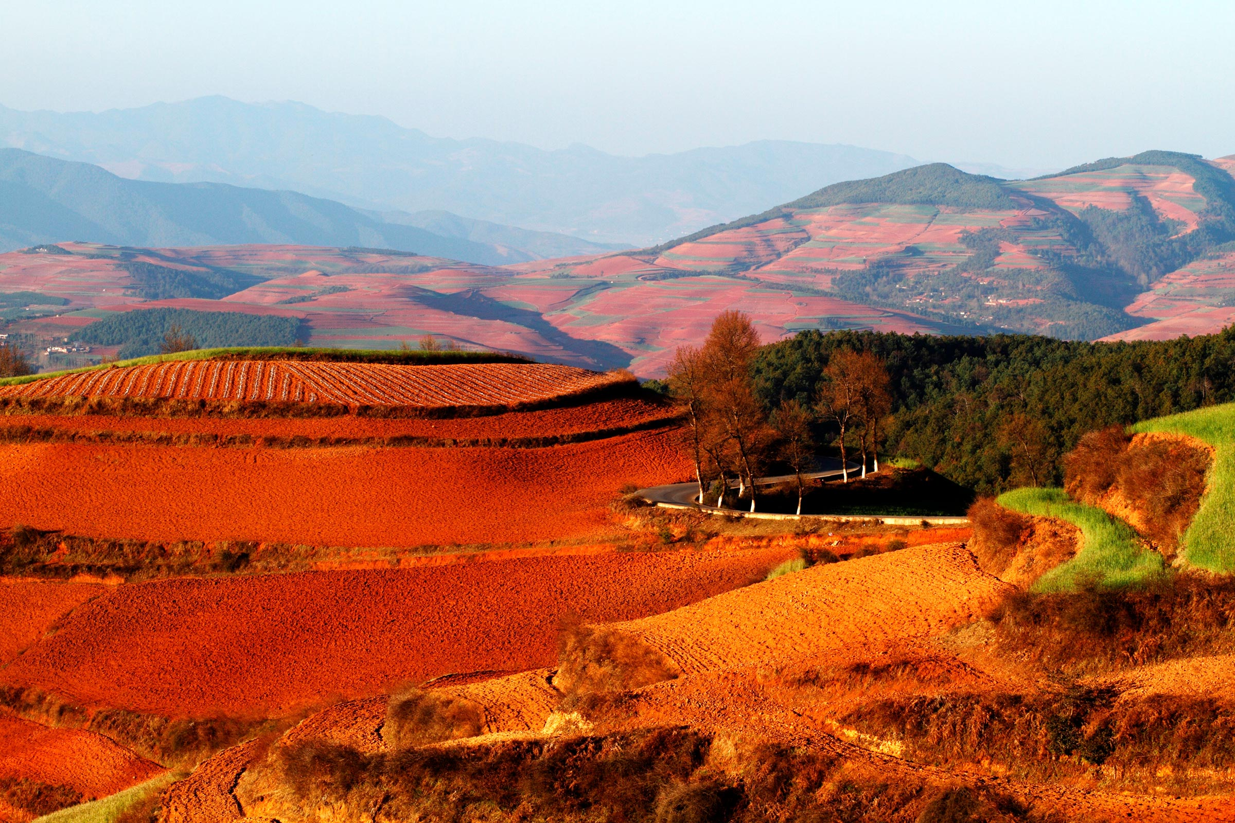 Việt Nam nằm trong top quốc gia đẹp nhất thế giới