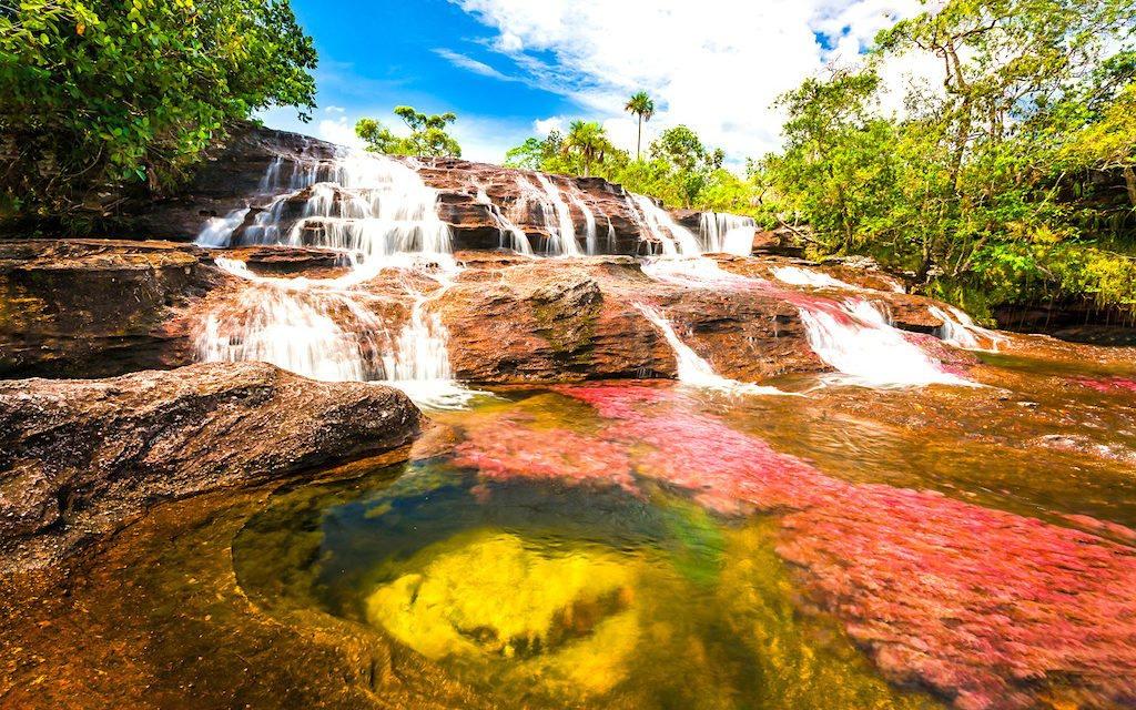 Vịnh Hạ Long vào danh sách 50 kỳ quan thiên nhiên đẹp nhất thế giới