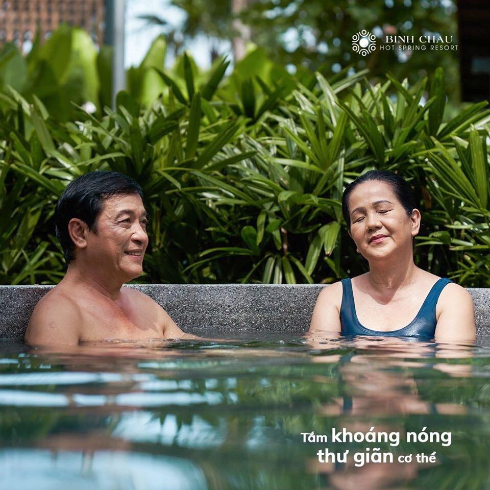 Chương trình du lịch nghỉ dưỡng Minera Hot Springs Bình Châu – Khu nghỉ dưỡng Biển Seava Hồ Tràm