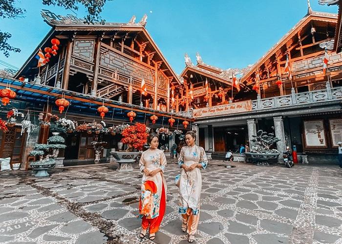 Tour du lịch Buôn Ma Thuột – Trải nghiệm chèo thuyền vượt thác