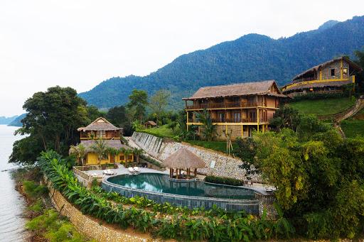 Tour du lịch Săn mây Tà Xùa - Sống Lưng Khủng Long - Mộc Châu - Mai Châu
