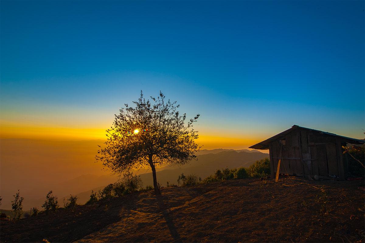 Tour du lịch Săn mây Tà Xùa – Sống Lưng Khủng Long – Mộc Châu – Mai Châu