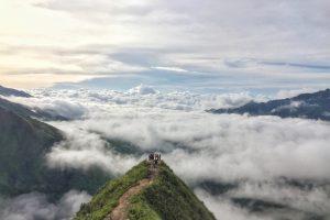 SĂN MÂY TÀ XÙA – SỐNG LƯNG KHỦNG LONG – MỘC CHÂU – MAI CHÂU