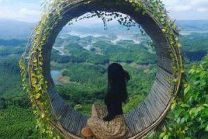 3 'Vịnh Hạ Long trên cạn' đẹp bậc nhất Việt Nam ở đâu?