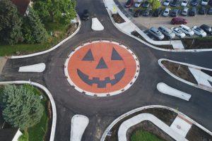 Bạn có biết thành phố nào được mệnh danh là 'thủ đô Halloween' của thế giới?